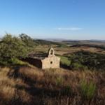 Ermita de Santa Lucía (Monasterio)