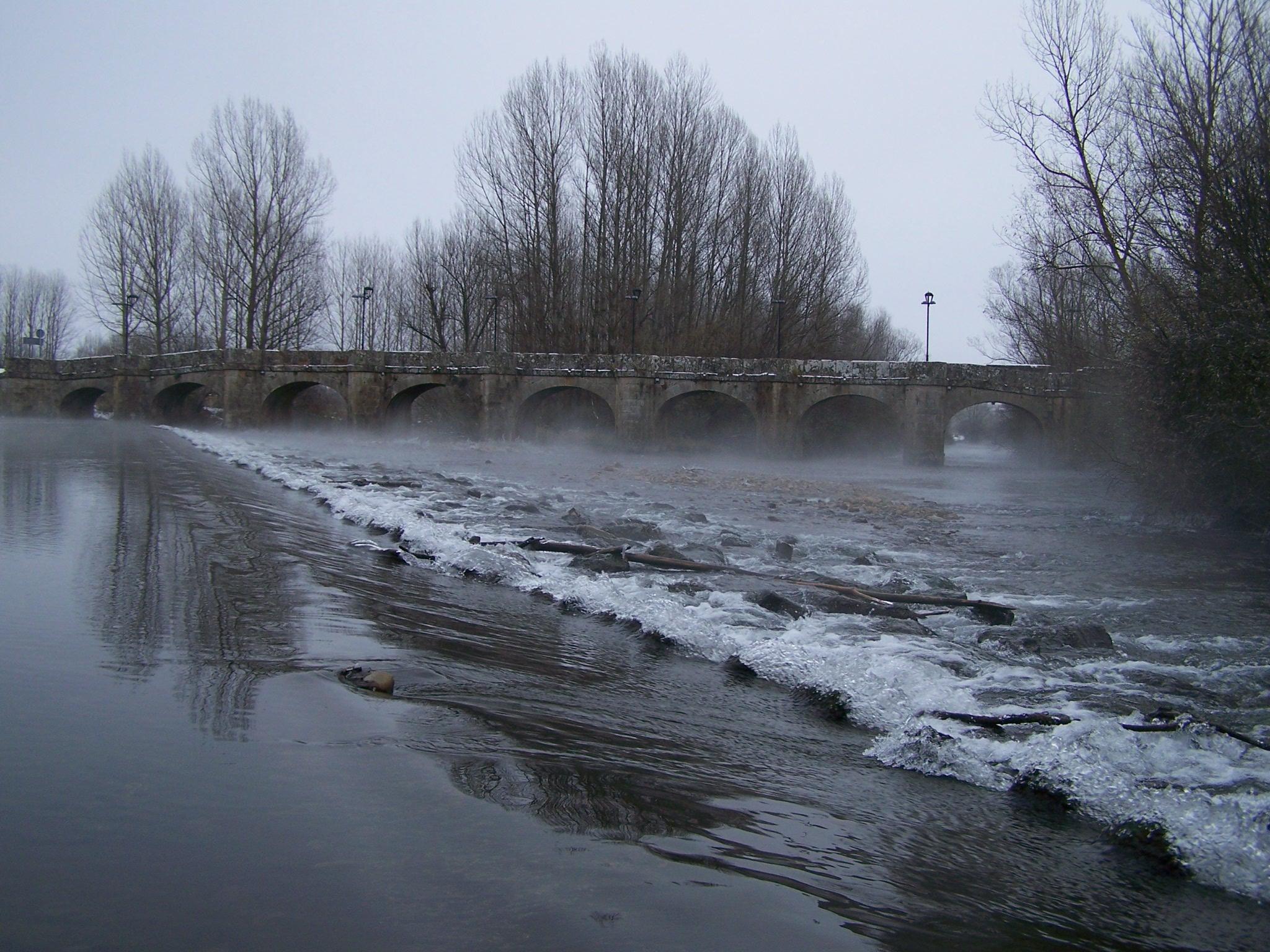 Puente de Salinas