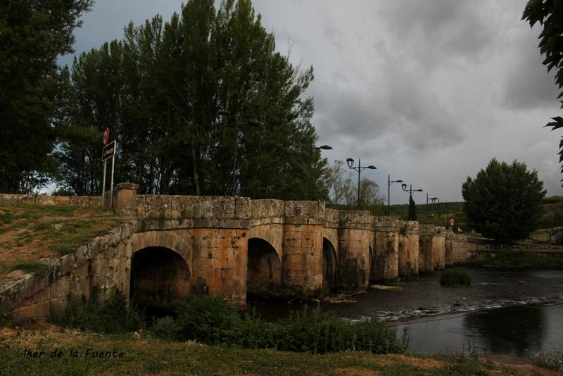Salinas de Pisuerga Junio 2019 – Iker de la Fuente